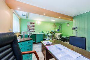gabinet ginekologiczny biuro